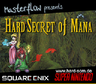 Screenshot Thumbnail / Media File 1 for Secret of Mana (USA) [En by FuSoYa v1.0] [Hack by Masterflow v1.02] (Hard Mode)